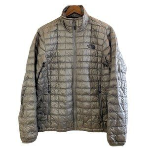 North Face Thermoball Packable Jacket Sz S